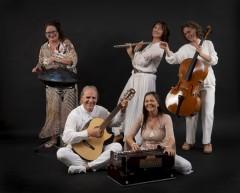 Spirit Music und Mantra Projekt Jadoo Ananda