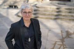 """Sr. Dr. Katharina Ganz Buchlesung: """"Frauen stören"""""""