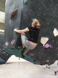 Bouldern (4)